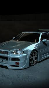 gtr r34 wallpaper iphone 5 27