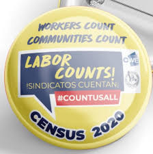 Image result for census 2020 buttons