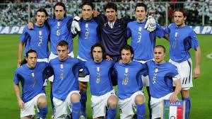 Highlights: Italia-Germania 4-1 (1 marzo 2006) - YouTube
