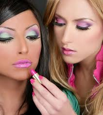 gorgeous barbie inspired makeup to try