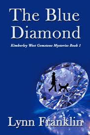The Blue Diamond eBook by Lynn Franklin - 9780985545703   Rakuten Kobo  Greece