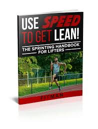 use sd to get lean the sprinting