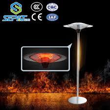 mini portable solar heater waterproof
