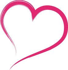 free heart pic free clip art