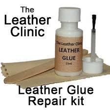 leather repair glue repair kit for rips