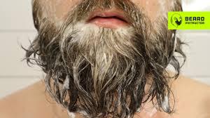 3 recipes for diy beard shoo beard