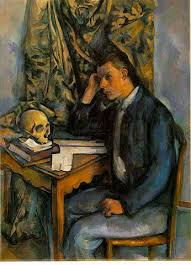 File:Paul Cézanne - Young Man With a Skull.JPG - Wikimedia Commons