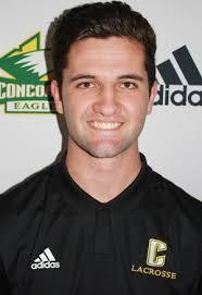 Tyler Collins - Player Profile - MCLA