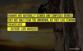 Top 2 Fear Of The Unknown Bible Quotes & Sayings