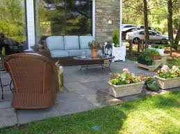 decoration decorating small patios and