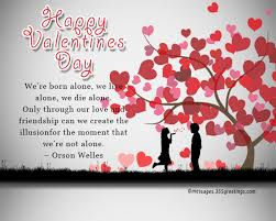 valentines day messages for friends greetings com