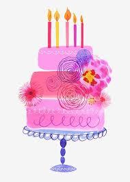 birthday quotes margaret berg art illustration birthday