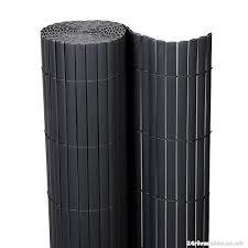 e starain pvc garden screen bamboo slat