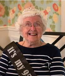 Nappa Adeline Davis | Obituaries | mdjonline.com