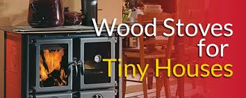top 4 tiny wood stoves for small homes