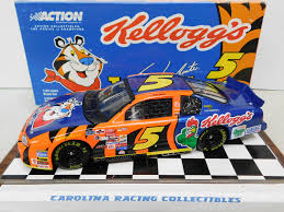 Terry Labonte Diecast Racing Collectibles