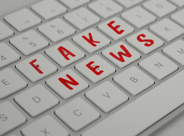 """Resultado de imagem para Pessoas criam fake news de acordo com suas crenças, diz estudo"""""""