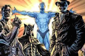HBO confirmó la serie de Watchmen y ya están los primeros actores - Cultura  Geek