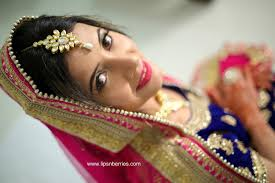 indian bridal makeup my first ever