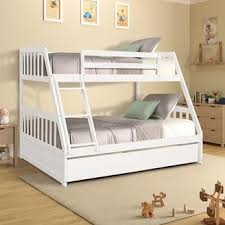 wood bunk beds the world s
