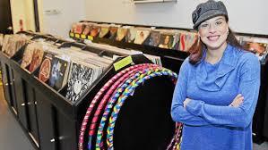 Small Business Saturday: Vinyl Revival in Lansdowne to host Bazaar  screening   Business   delcotimes.com