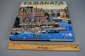 yamagata coffee table book fine art