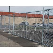 Iron Chain Link Fence Gate Rs 60 Kilogram Sri Vaari Wire Netting Id 14730038448