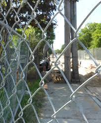 Commercial Fence Premier Fence Llc