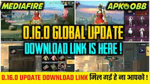 Pubg Mobile Lite 0.16.0 538MB Update ...