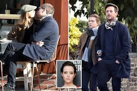 The Crown star Claire Foy's ex Stephen Campbell Moore moves on as ...
