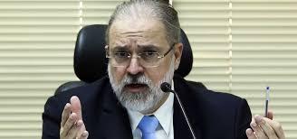 PGR pede inquérito para investigar ato antidemocrático com ...