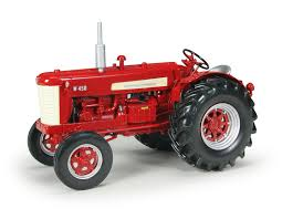 international harvester farmall w450
