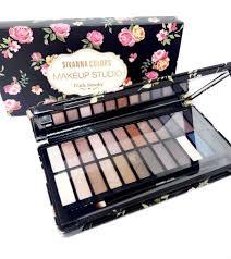 sivanna makeup studio 24 color
