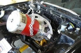 electric motor for diy electric car