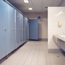 ada bathroom requirements and layouts
