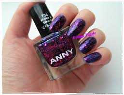 anny nail polish even though this