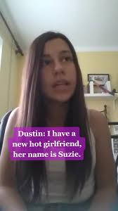 ♫ Susie and Dustin ST3. Adriana hall by adrianaa.lh - TikTok ...