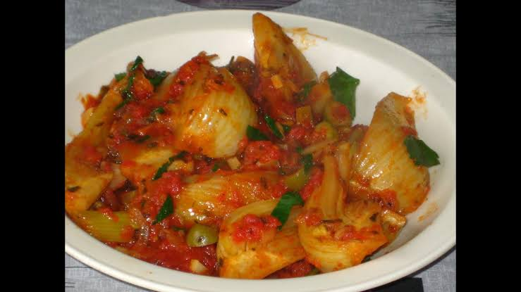 #fenouille_sauce_tomate