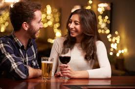 Drink Dates: Don't Do Them if You're Looking for a Relationship ...