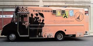Food Truck Wraps Cost Designs And Alternatives