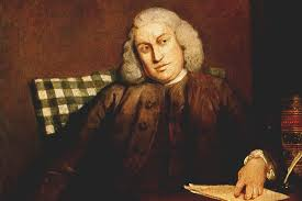 Samuel Johnson was more than a quotable grouch who wrote the ...