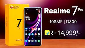 Realme 7 Pro | 5G