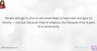 mark zuckerberg quote about church people religious all