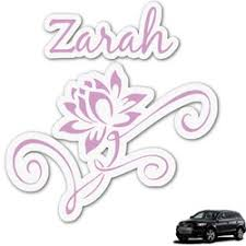 Custom Graphic Car Decals Design Preview Online Youcustomizeit