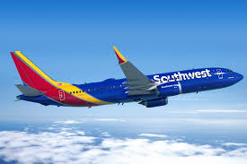 a look at southwest airlines 50 years
