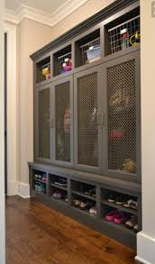 Mudroom Ideas To Help You Stay Organized Throughout The School Year