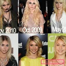 makeup taylor momsen hairstyle