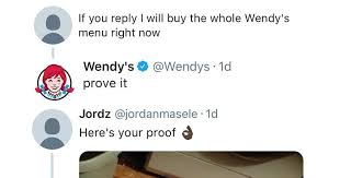 hilarious twitter roasts by wendy s twitter that will make you