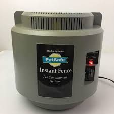 Petsafe If100 Instant Fence Transmitter Pet Containment System Petsafe Instantfence Transmitter Pet Containment Systems Wireless