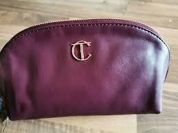 charlotte tilbury night crimson leather